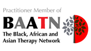 The Black, African and Asian Therapy Network